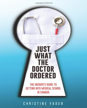 what-the-doctor-ordered